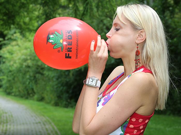 Elischeba Wilde - Freds Swim academy