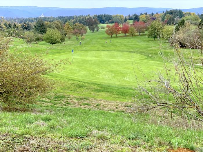 Golfplatz Jakobsberg