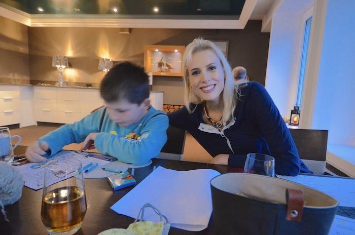 Restaurant - Elischeba und Leon