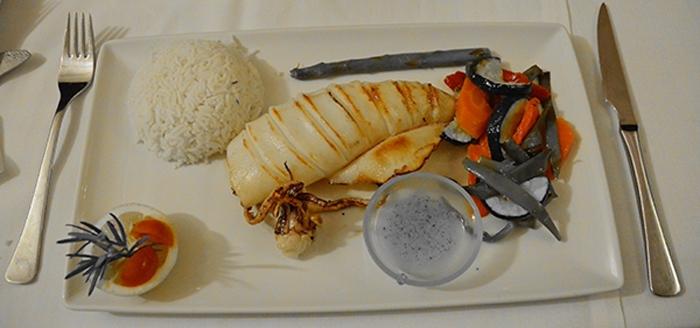 Romantik Dinner auf Mallorca