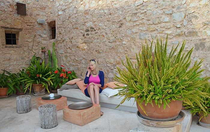 Toskana-Feeling auf Mallorca
