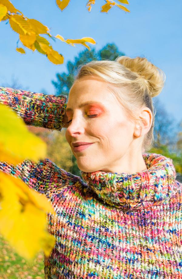 Elischeba Wilde - Herbstgenuss - autumn colors