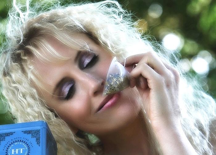 Tee Schönheit - Elischeba Wilde