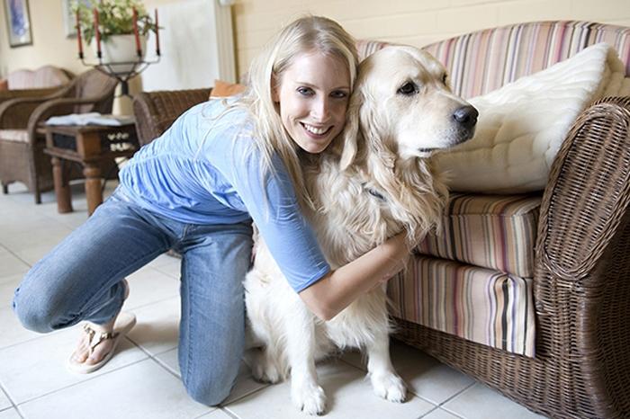 Welche Haustiere sind pflegeleicht und für Kinder geeignet?