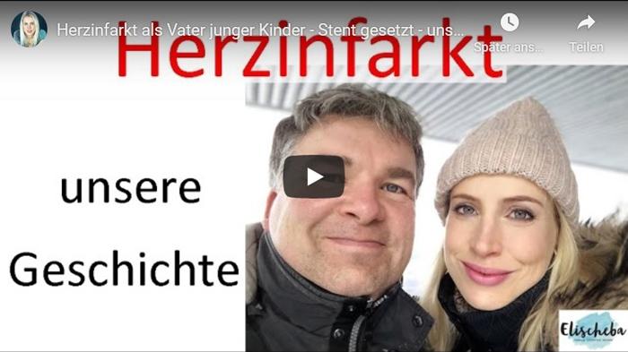 ElischebaTV_349 - Herzinfarkt - unsere Geschichte