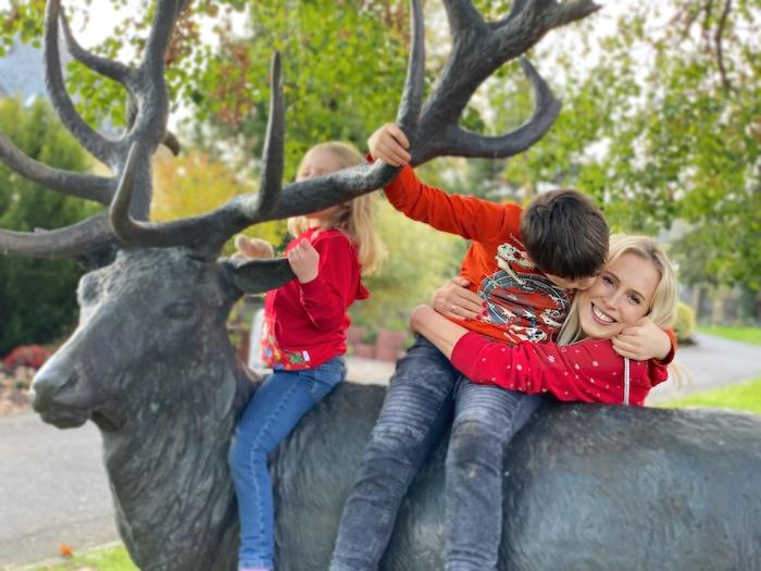 5 Top Tipps, wie deine Kinder sich von Herzen geliebt fühlen