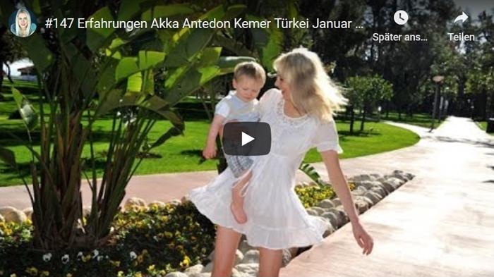 ElischebaTV_147 - Akka Antedon Kemer Türkei