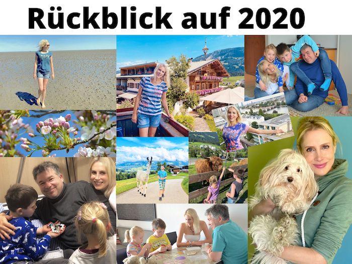 Schwerer Herzinfarkt, Lockdown, Reisen mit Auflagen und Hundesuche mit happy end  – Rückblick aufs Jahr 2020