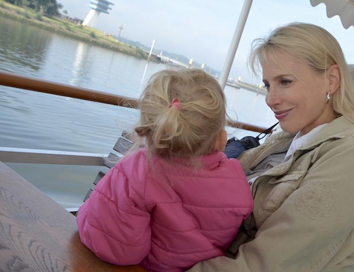 Weser- und Hafen-Rundfahrt - Elischeba Wilde