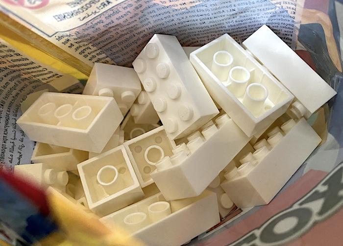 Ersatz für Lego
