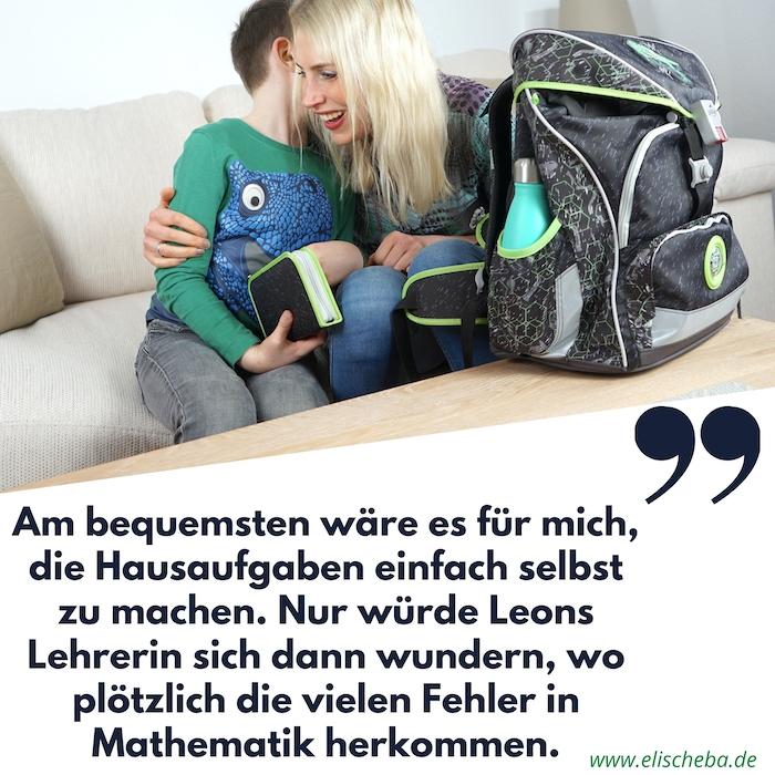 Homeschooling - Mathematik - Elischeba Wilde