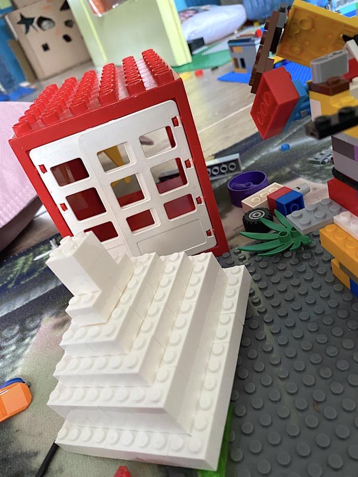 Beispiele für Lego Alternativen