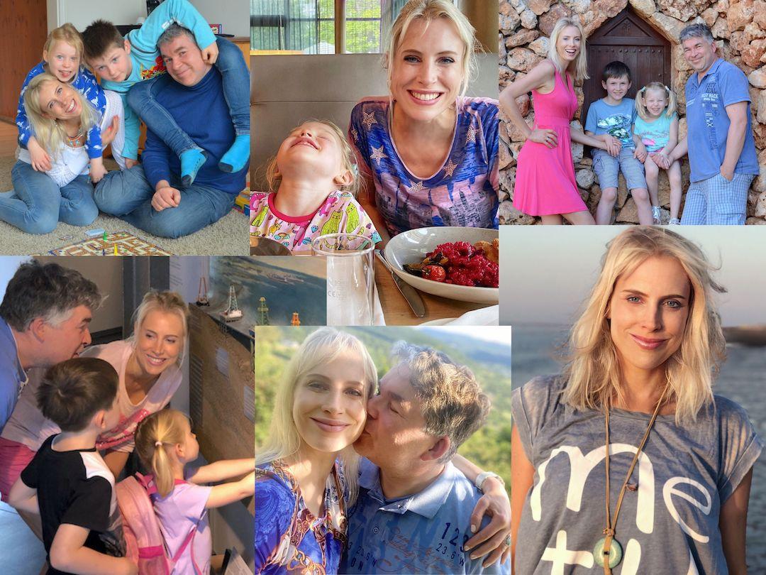 Lifestyle Bloggerin Elischeba Wilde - Collage