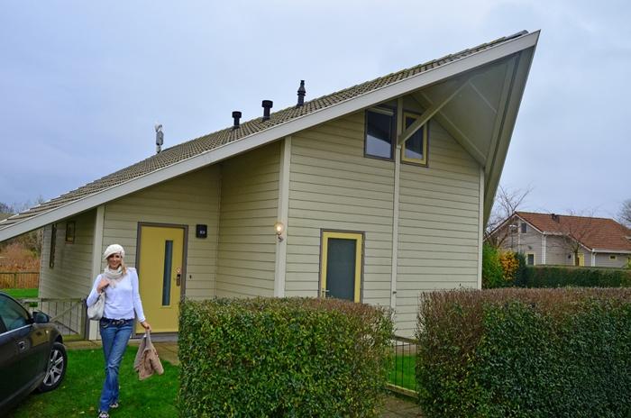 Villa in Zeeland