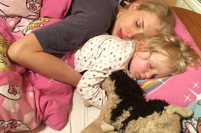Schlaftipps im Beautyblog - Elischeba Wilde