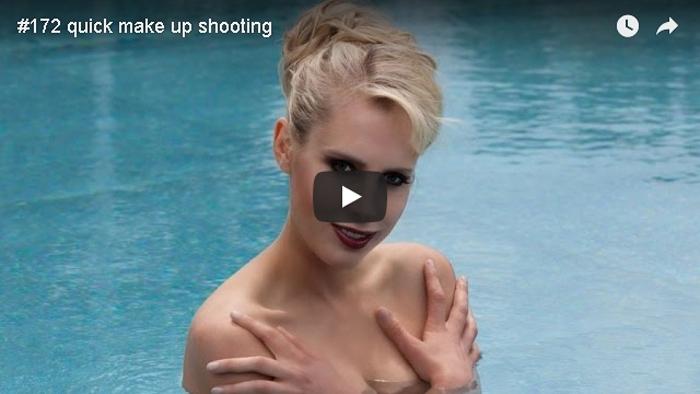 ElischebaTV_172 - quick make up shooting