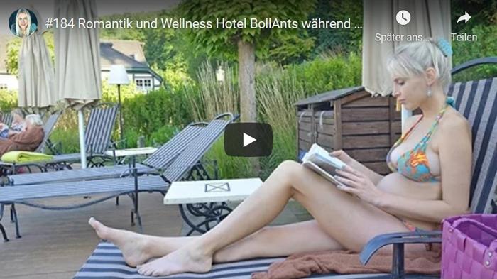 ElischebaTV_184 - Romantik und Wellness Hotel BollAnts in Bad Sobernheim Rheinland-Pfalz