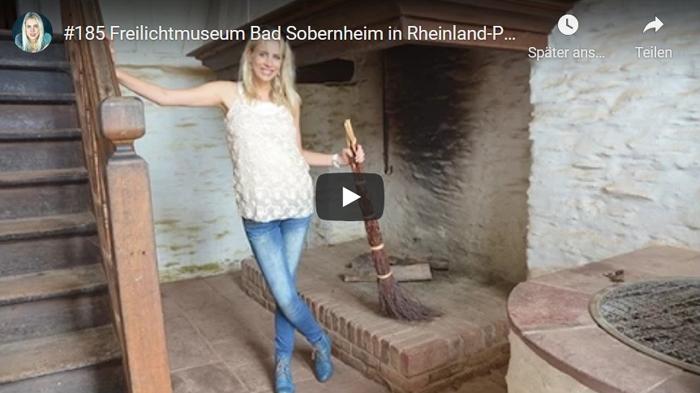 ElischebaTV_185 - Freilichtmuseum Bad Sobernheim in Rheinland-Pfalz