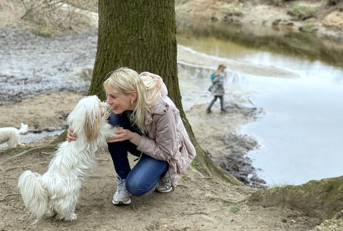 Ausflugstipps mit Hunden in NRW - Elischeba Wilde