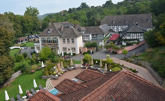 Romantikhotel Bollants