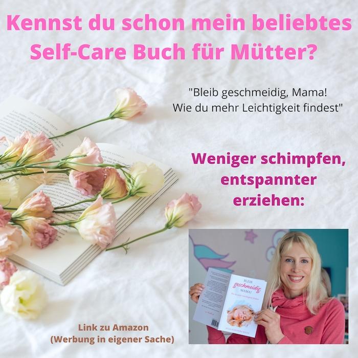 Self-Care Buch von Elischeba Wilde