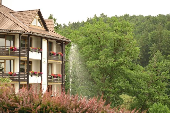 Hotel Romantischer Winkel im Harz