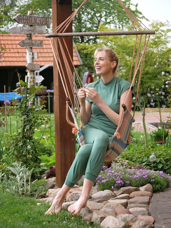 Traumgarten - Elischeba Wilde