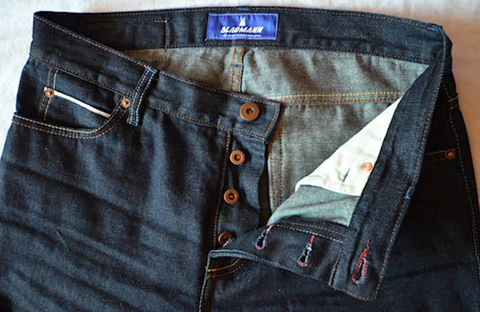 Blaumann Jeans fuer Damen