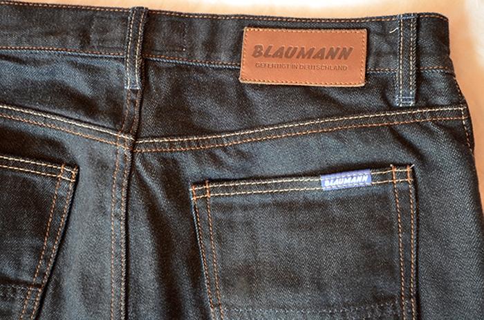 Blaumann Jeans fuer Frauen