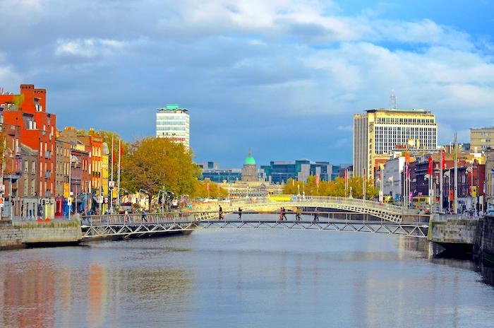 Dublin ereben