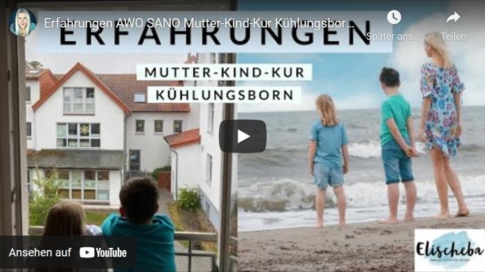 ElischebaTV_355 - Erfahrungen Mutter-Kind-Kur in Kühlungsborn