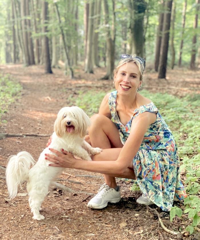 Unser erster Urlaub mit dem Hund – <div>schwieriger als gedacht, aber schöner!</div>