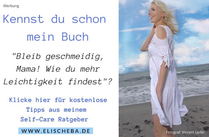 Elischeba Wilde - mein Buch