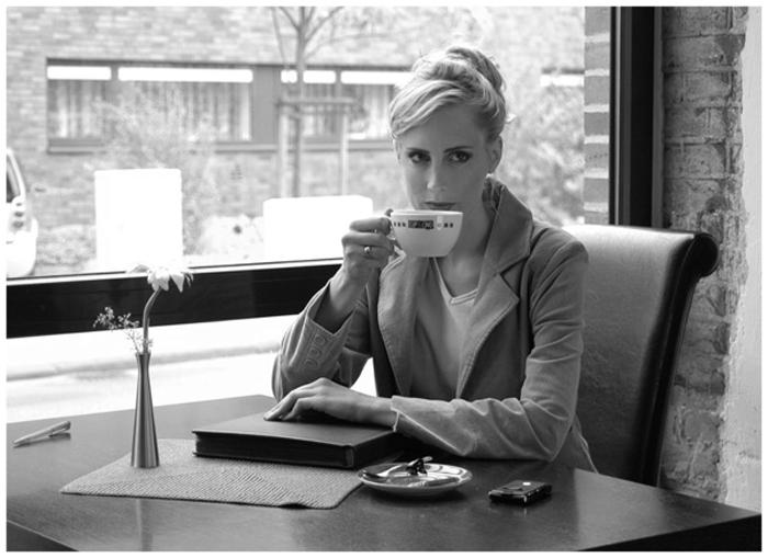 Elischeba Wilde als Businessmodel
