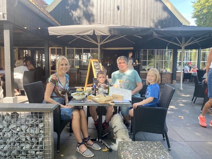 Hof van Twente Restaurant - Family Wilde