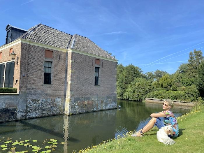 Niederlande mit Hund - Erfahrungen - Elischeba Wilde