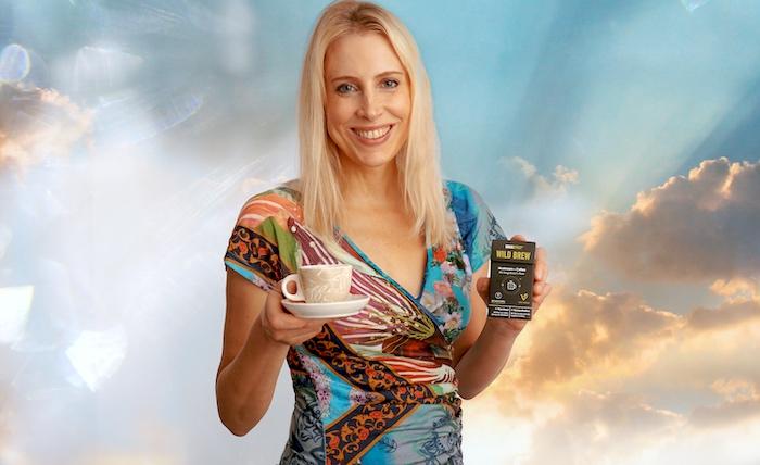 Wild Brew Coffee - Elischeba Wilde