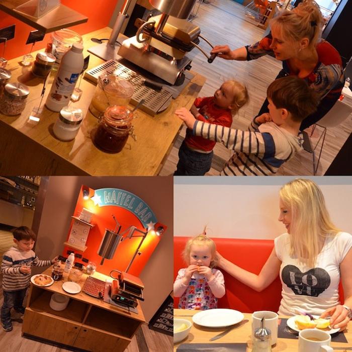 Ibis Hotel Gelsenkirchen Kitchen