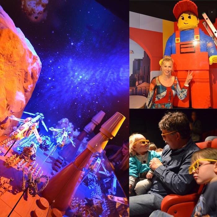 Legoland Oberhausen